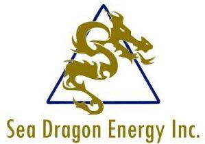 Sea Dragon Energy logo