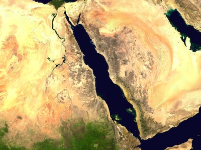 Egypt to open new exploration areas for oil & gas in the Red