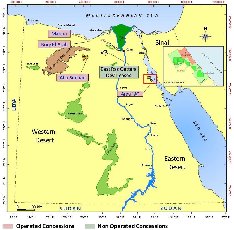 Kuwait Energy