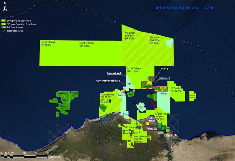 BP Concessions