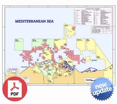 map webstore 2019 MED