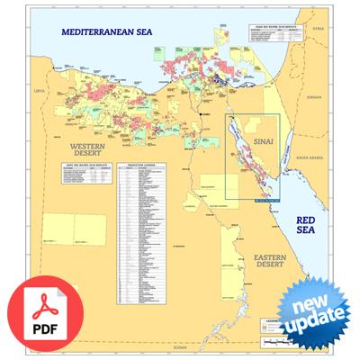 map webstore EGM